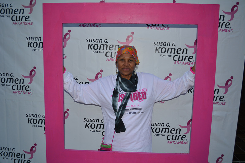 2013 Race for the Cure