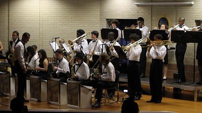 Jazz Concert 03-05-11