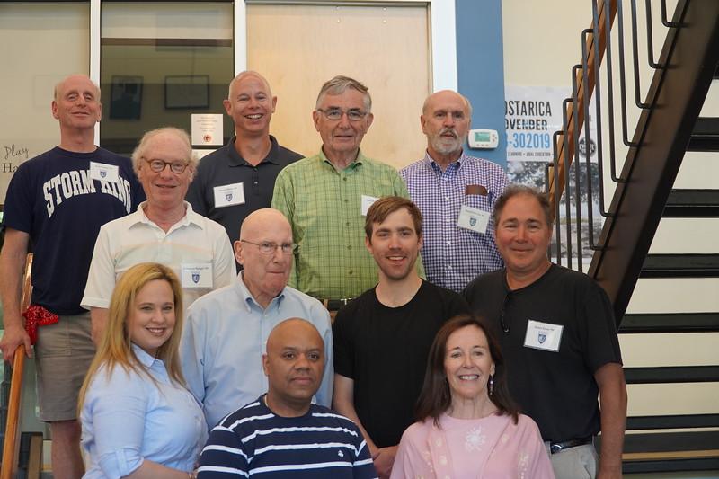Alumni Council 2019