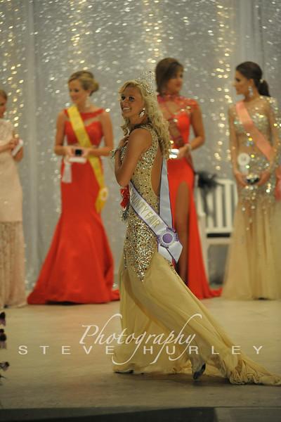Grant County Fair 2014 Miss GC