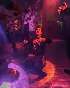 IndepenDance 12 - Armenien