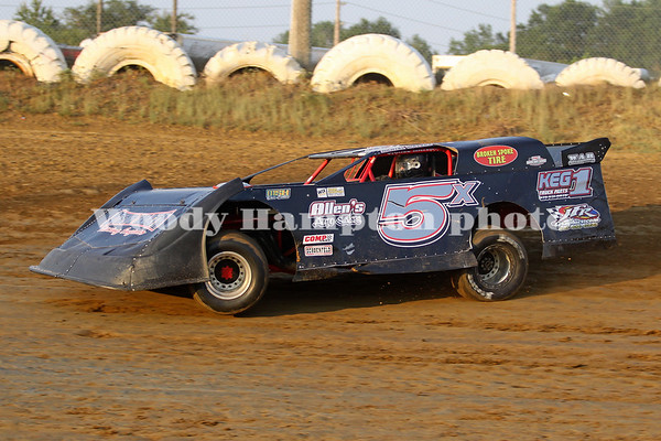 Beebe Speedway 7-15-11