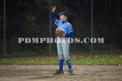 North Edison Fall Ball 11-04-2014