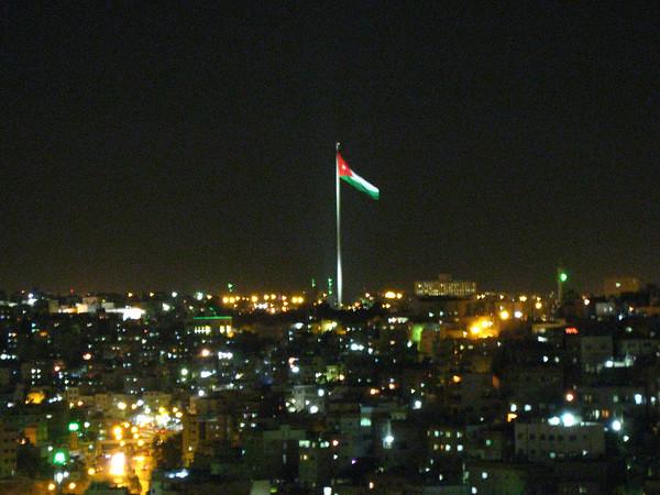 Jordan Festival - July 2010