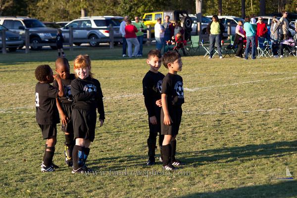 (T) Goose Creek Soccer