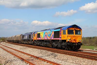 Class 66 (GBRf)