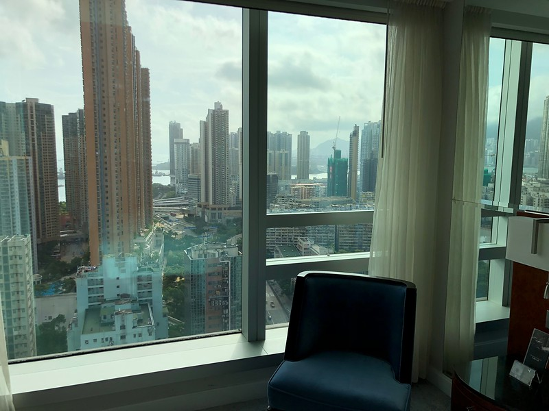 Cordis Hotel Mong Kok Hong Kong