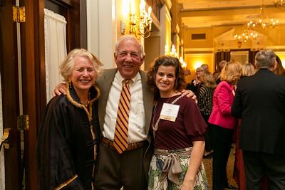 2019 Scholarship & Endowment Donor Celebration