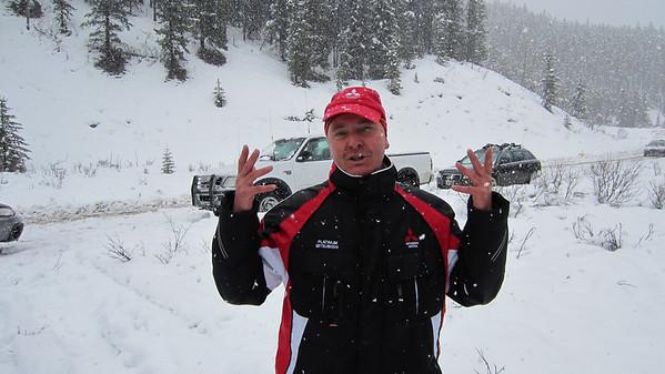 2011 Rocky Mtn Rally