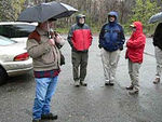 Tour of the Morris Canal (Western Section - April 2006)