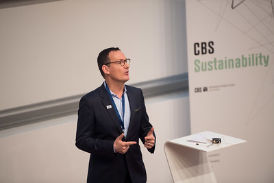 June 24 - Copenhagen Business School Engagement Day