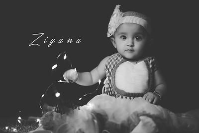 Ziyana
