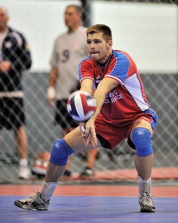 Volleyball - Indoor