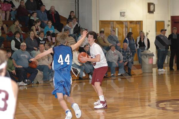 Nick Johnston Memorial Basketball Tournament