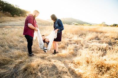 R Haley Family 2019