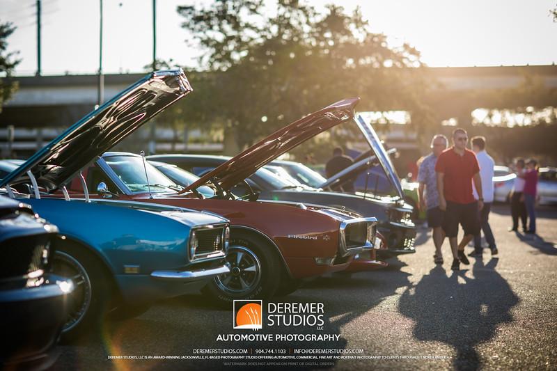 2017 10 Cars and Coffee - Everbank Field 187B - Deremer Studios LLC