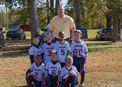 Bulldogs 2013 Season