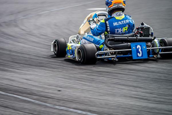 British Karting Championship 30/06/19