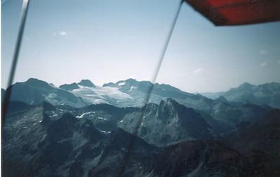 Fotos  de viajes en Quick-silver y aviones tubo y tela.