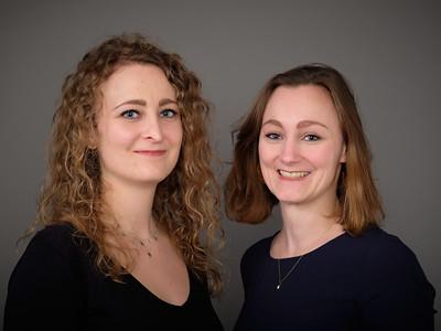 2020/03 - Yvette & Isabelle
