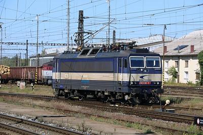 ZSSK Class 363