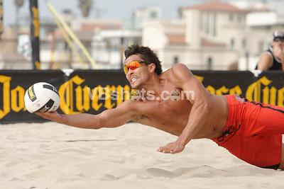 Jose Cuervo Beach Championship Hermosa Beach