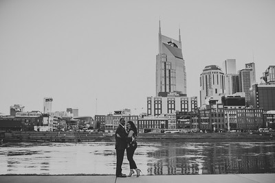 Jessica + Herman Engagement