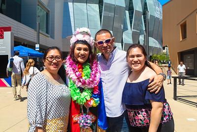Jalene's Graduation