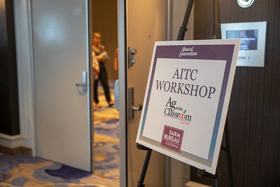 2019 AITC Workshop