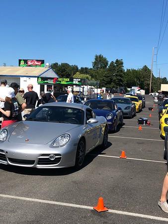 Autocross #5 - July 18