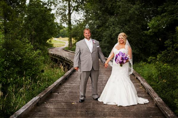Kari Liebert & Matt Heid Wedding Gallery