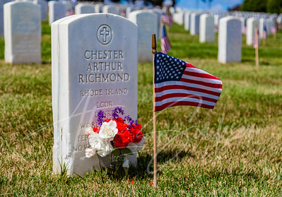 Fort Rosecrans Memorial Day 2019
