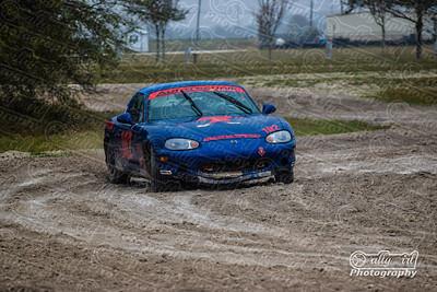 MR #102 Blue & RedMazdaMiataBurping Cat Racing