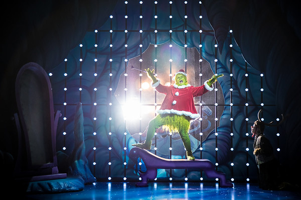 The Grinch - Children's Theater Company