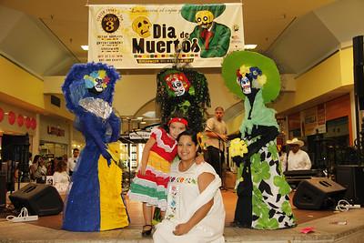 11-3-2012 DIA DE MUERTOS