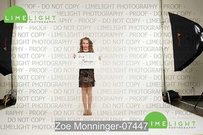 Zoe Monninger
