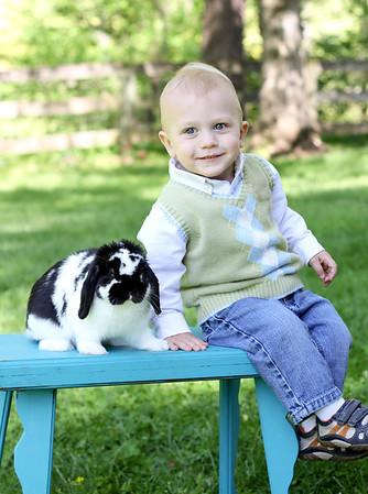 Mickey Easter Mini