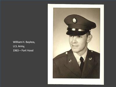 Honoring Lakewood's Military Members and Veterans