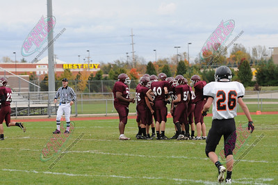 Rockford 1014-2010 Freshman