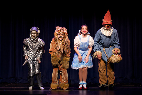 Wizard of Oz Topeka