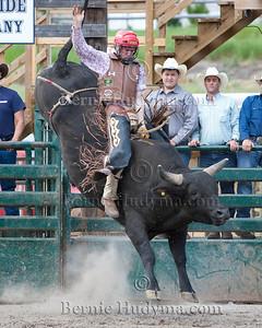 Bull Riding - Sunday