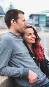 Jenny and Ian