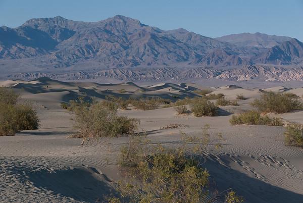 2012 Death Valley