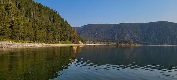07-14-2021 Early Morning Kayak