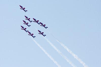 2012 Jones Beach Airshow