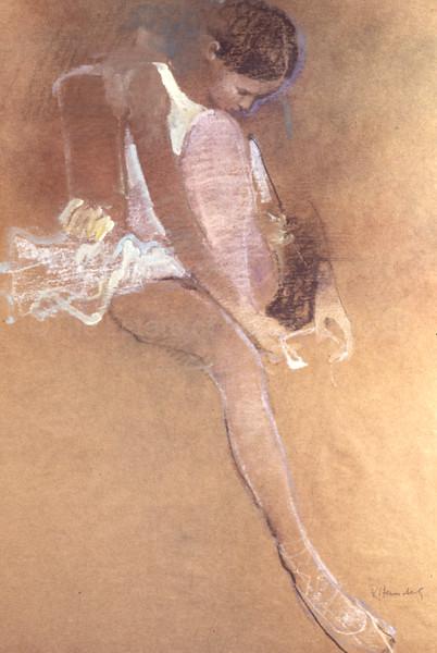 Ballet #75 (c1980s)