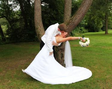 AMANDA & MARK WEDDING