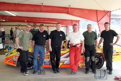 "PASS ""The Race"" @ North Wilkesboro NC 4-7-2011"