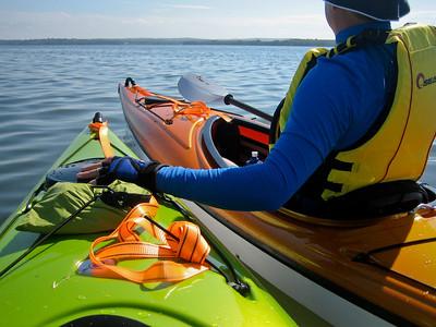 Budgewoi Kayak