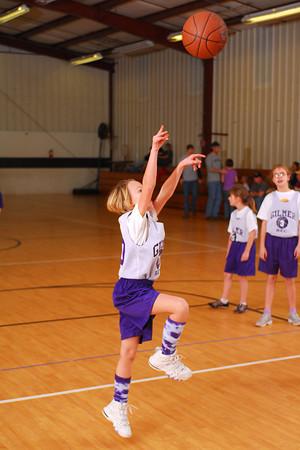 1-14-08 White vs Purple Girls